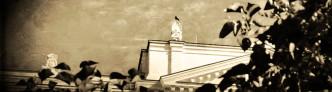 Dach der Leopoldina