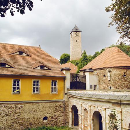 Burg Giebichenstein